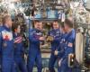 Космонавт из Ярославской области стал командиром Международной космической станции