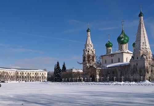 sovietsquare