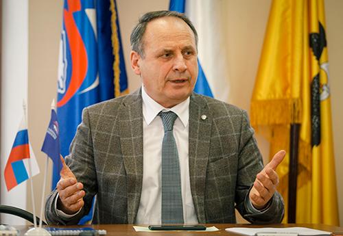 borovitskiy