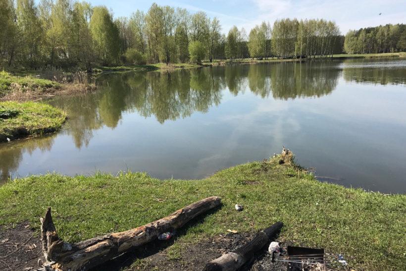 ярославская рыбалка в ярославской области